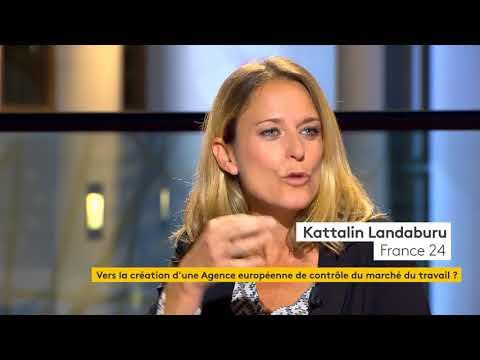 LFE 23/09/17 - 1 - Vers la création d'une Agence européenne de contrôle du marché du travail?