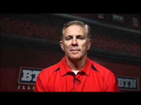 Ron Zook Interview