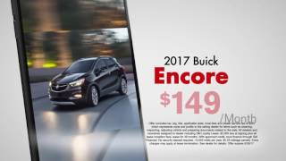 Why Buy From Crown Buick?