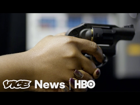 Armed and Anxious: VICE News Tonight on HBO (Full Segment)
