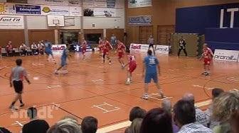 Handball Bundesliga: Leichlinger Pirates gegen SG Schalksmühle/Halver