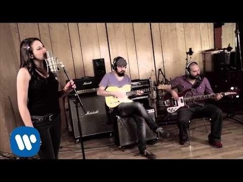 Rebeca Jimenez - Acuerdate (Video version estudio)