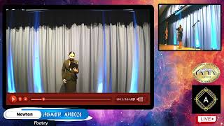 HLPUSD Speech Showcase