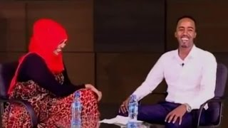 Wariye Cali Dhaanto & Sagal Mustafe Maxaa Kala Qabsaday - Fanaan Wariye Isku Badalay + Qosol