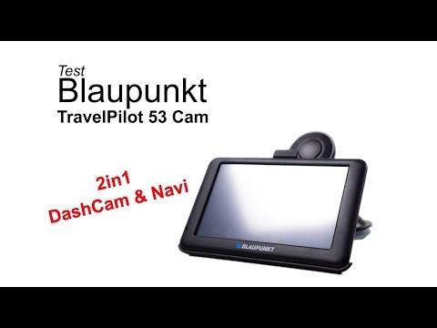 Review TravelPilot 53 CAM