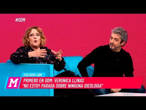 El Diario De Mariana - Programa 15/08/19 - Ricardo Darín Y Verónica Llinas Estrenan Nueva Película