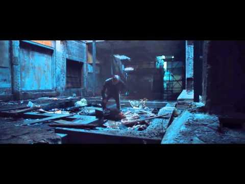 I, Frankenstein - Fight Scene |Frankenstein Vs Demon| HD streaming vf