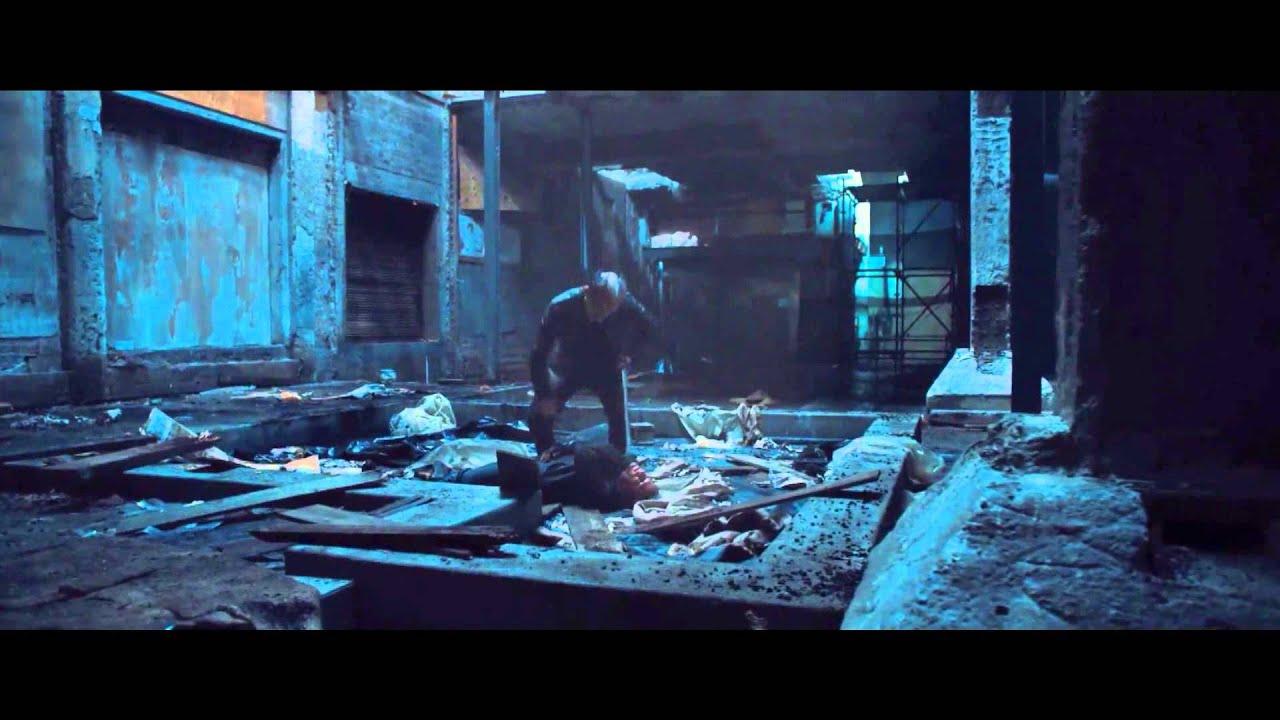 Download I, Frankenstein - Fight Scene  Frankenstein Vs Demon  HD