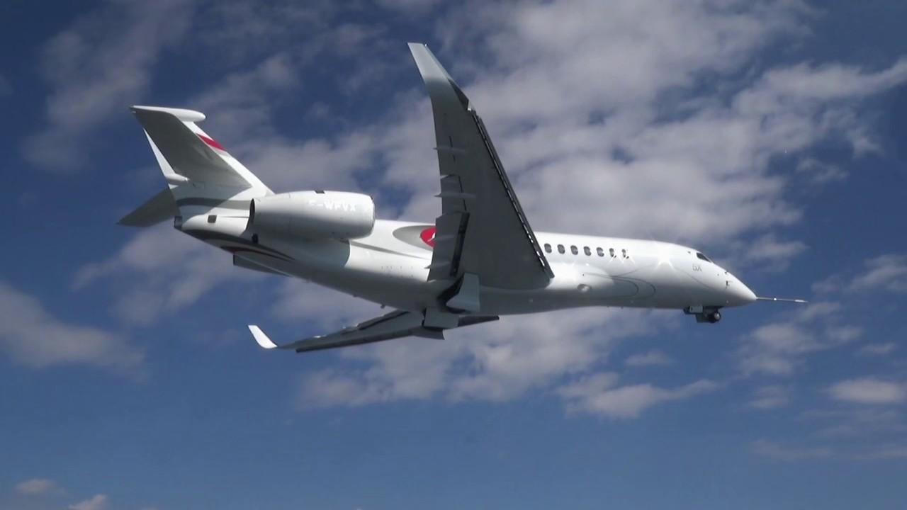 фалькон фото самолет