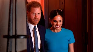 Meghan Markle and Prince Harry Say GOODBYE to Instagram with FINAL POST