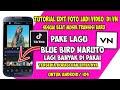 Tutorial Vn Dj Blue Bird Naruto New Transisi Vn Sesuai Beat Musik  Mp3 - Mp4 Download