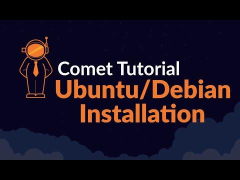 Comet Backup - Documentation
