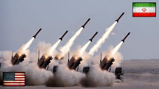 Tension Rise : US Can Hit Iran With These Missiles