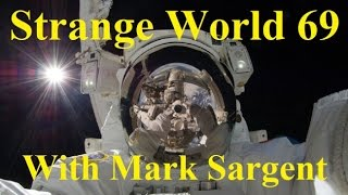 You become Flat Earth by trying to debunk Flat Earth - SW69 - Mark Sargent ✅