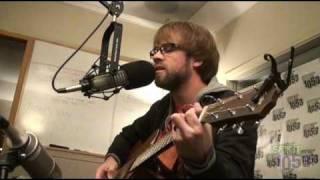 Josh Wilson - Savior Please - SPIRIT 105.3 FM