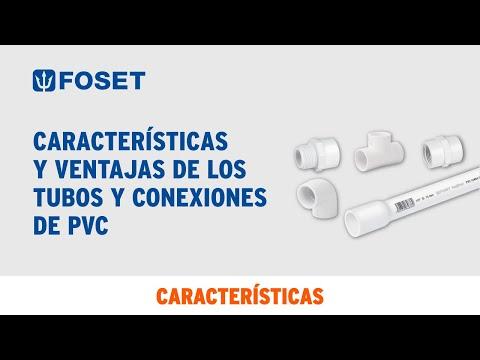Conexiones PVC (Policloruro de vinilo) Truper México thumbnail