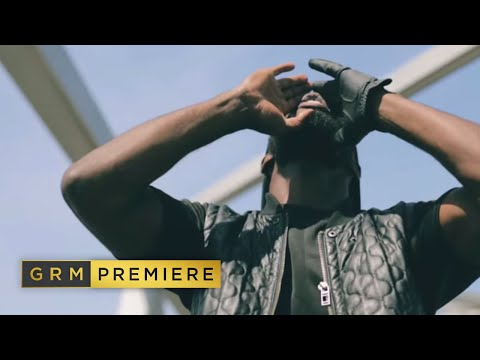 Ghetto - Esco's Spirit [Music Video] | GRM Daily