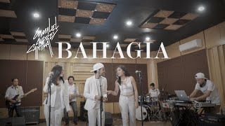 Video Gamaliel Audrey Cantika - Bahagia ( Studio Session ) download MP3, 3GP, MP4, WEBM, AVI, FLV Oktober 2017
