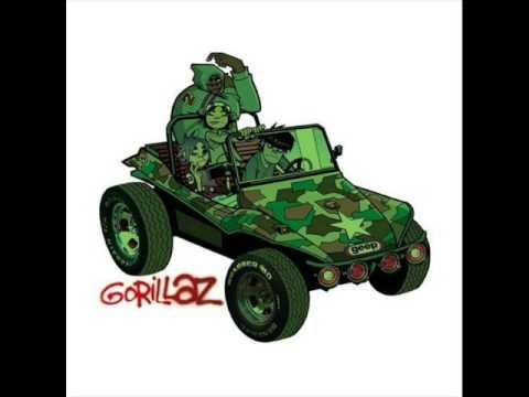 Gorillaz - 19-2000