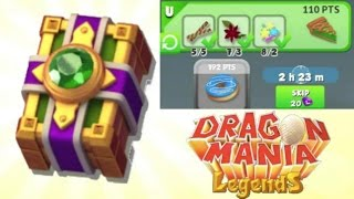How To Breed Dainty Dragon Mania Legends
