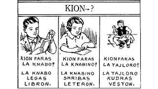 Universala Esperanto metodo 5