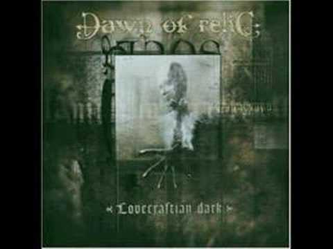 Dawn Of Relic - Masquerade Of Sickness The Eve Of Reckoning