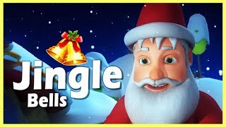Jingle Bells Xmas Songs Christmas Songs For Toddlers More Children's Songs