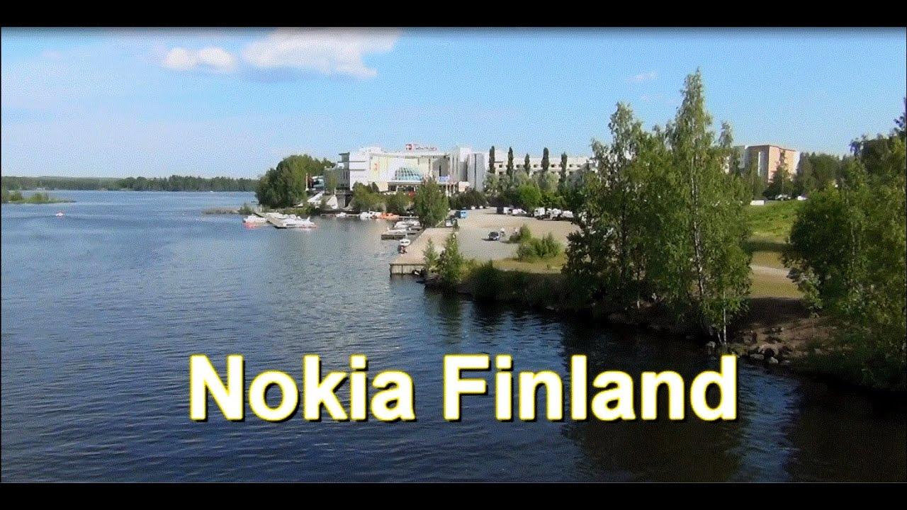Nokia Eden Hinnasto