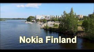 Spa Eden in Nokia Finland 9.7.2014 Kylpylähotelli Rantasipi Eden