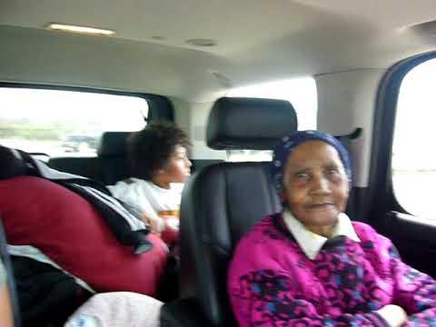 Mississippi Grandma