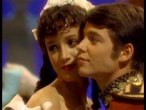 Cinderella #Shelley Duvall's Faerie Tale Theatre