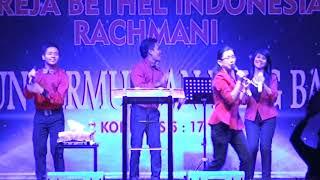 Gbi Rachmani kuasa Namanya Medley Ada Kuasa