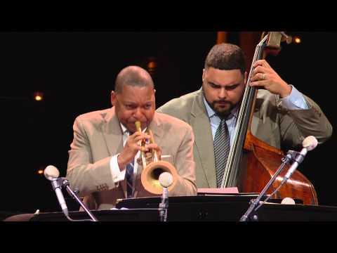 Twelve's It - Wynton Marsalis Sextet live at Jazz in Marciac 2015