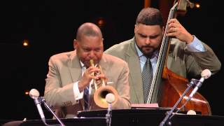 Twelve's It - Wynton Marsalis Sextet live at Jazz in Marciac 2015