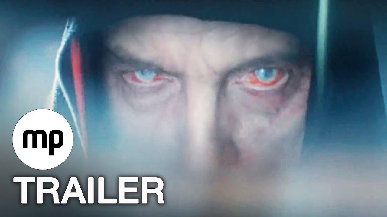 Fear The Walking Dead Trailer Deutsch