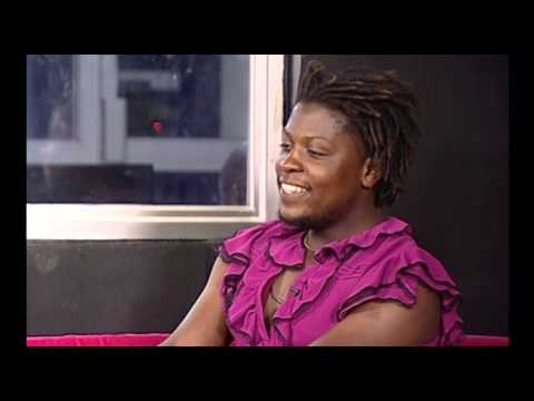 Meet Uganda's Transgender (Bad Black)