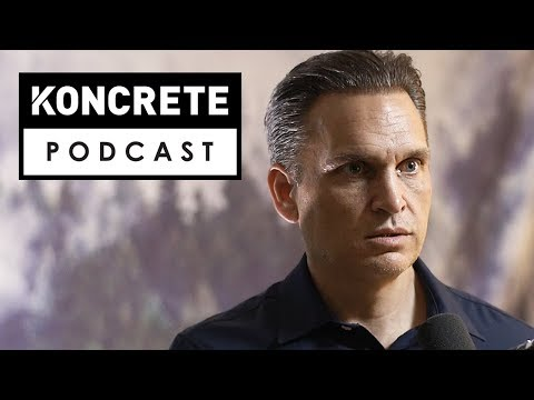The Florida Prison Real Estate Mogul | Matthew Cox | KONCRETE Podcast #43