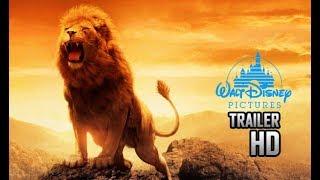 THE KING OF LION (2019) Trailer - Beyoncé Live-Action Disney Movie 2019