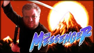 IT HAD TO BE SKELETONS | The Messenger | #2