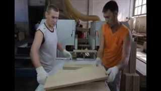 Производство полов из массива Дуба(, 2014-03-03T10:51:20.000Z)