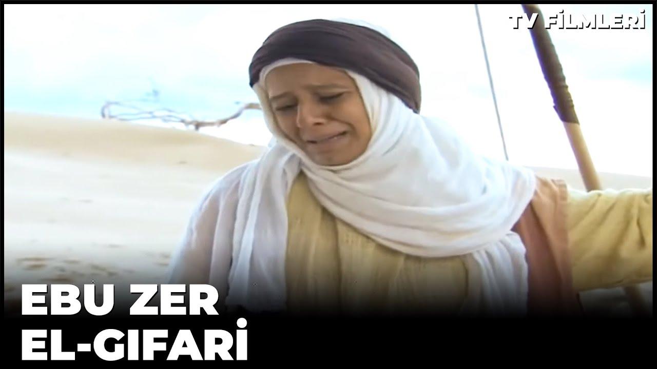 Ebu Zer El-Gıfari - Kanal 7 TV Filmi
