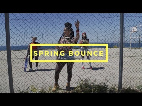 Tambour Battant - Spring Bounce ft. Taiwan MC [Official Video]