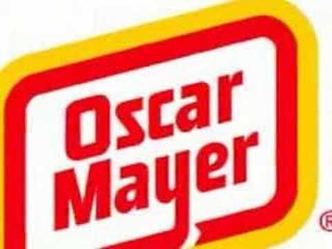 Oscar Mayer Wiener Song.