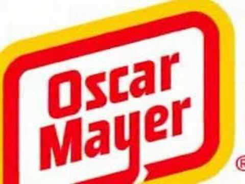 Oscar Mayer Wiener Song.