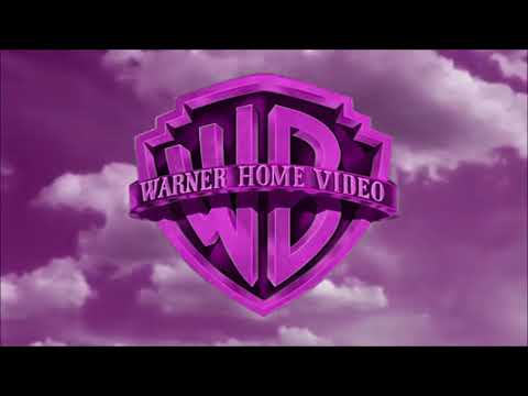 Warner Home Video With Effects