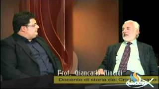 La Bibbia dei pagani - Giancarlo Rinaldi - LA14-2010 - A libro aperto - TeleOltre