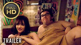 🎥 THE BOAT THAT ROCKED / PIRATE RADIO (2009)   Full Movie Trailer in HD   1080p