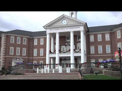 High Point University - A Virtual Tour