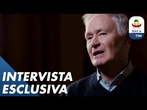 L' Uomo del Derby Milanese | Aldo Serena | Intervista Esclusiva | Serie A
