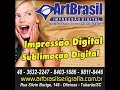 ART BRASIL Impressão Digital